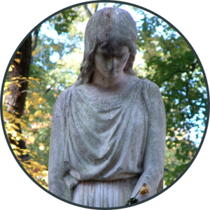 Wolff Bestattungen - Trauerfall