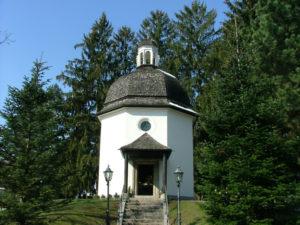 Wolff-Besattungen-Bovenden-Kapelle Bovenden