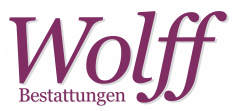 huhs-bestattungen.de Retina Logo